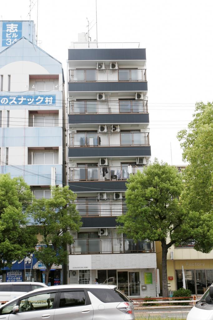 055312/建物外観