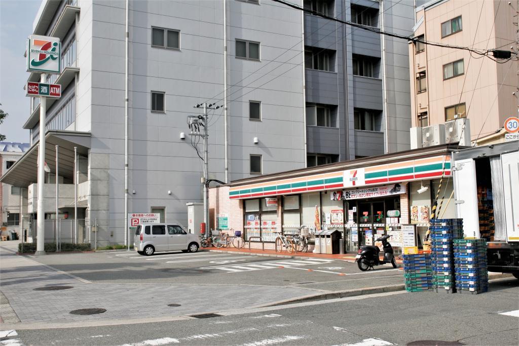 セブン−イレブン 大阪小林東3丁目店