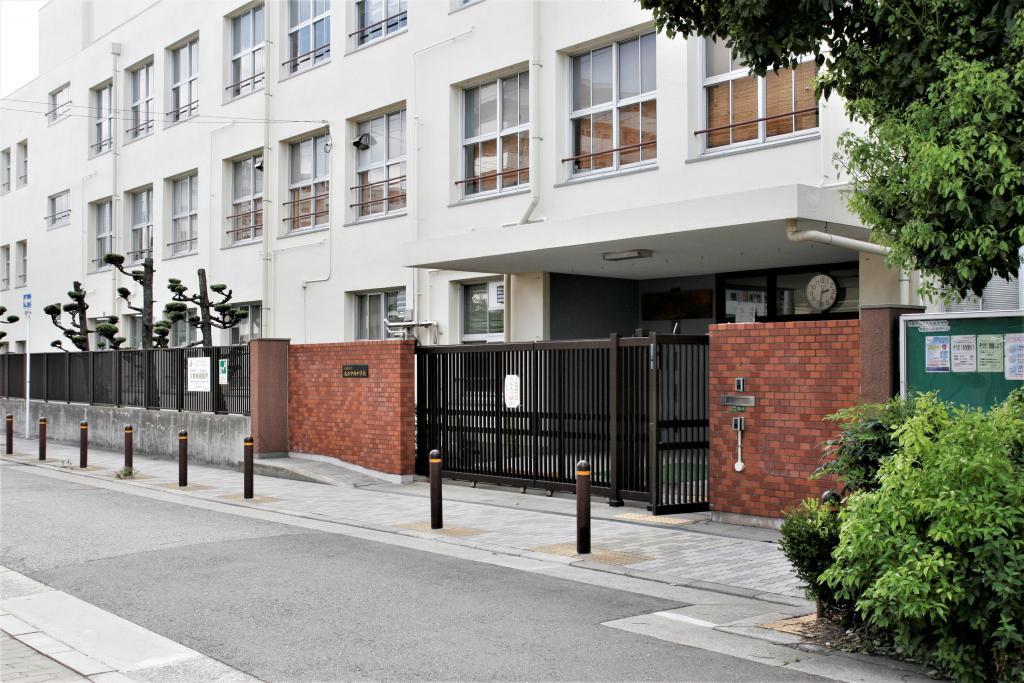 大阪市立 大正中央中学校