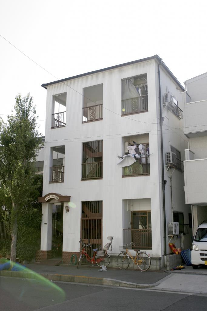 060977/建物外観