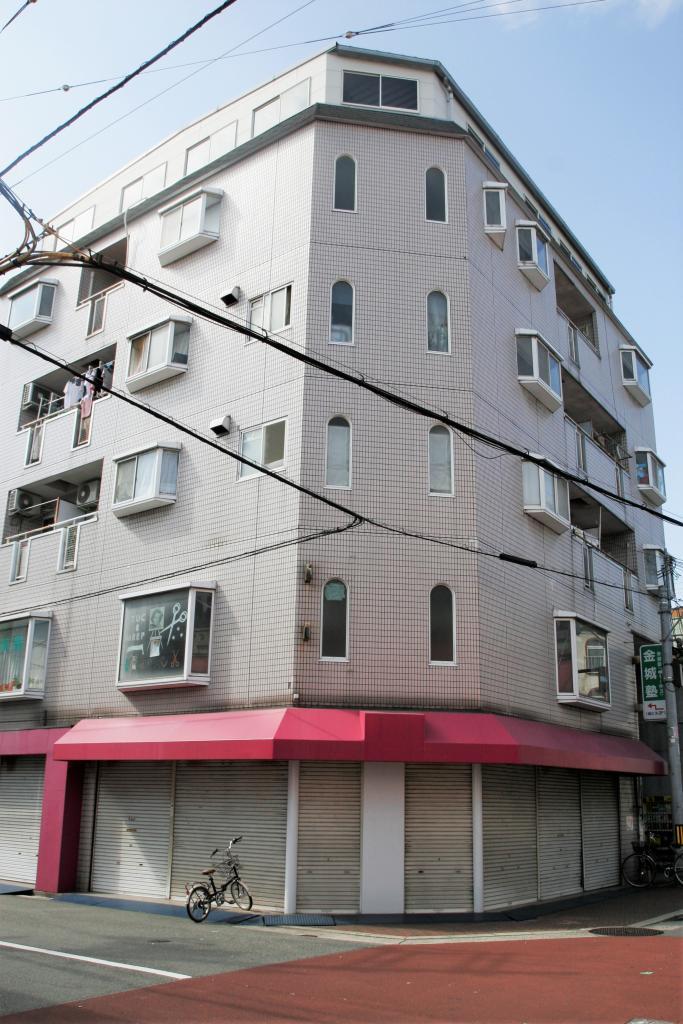 055642/建物外観