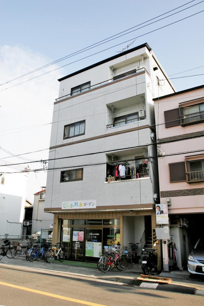 058669/建物外観