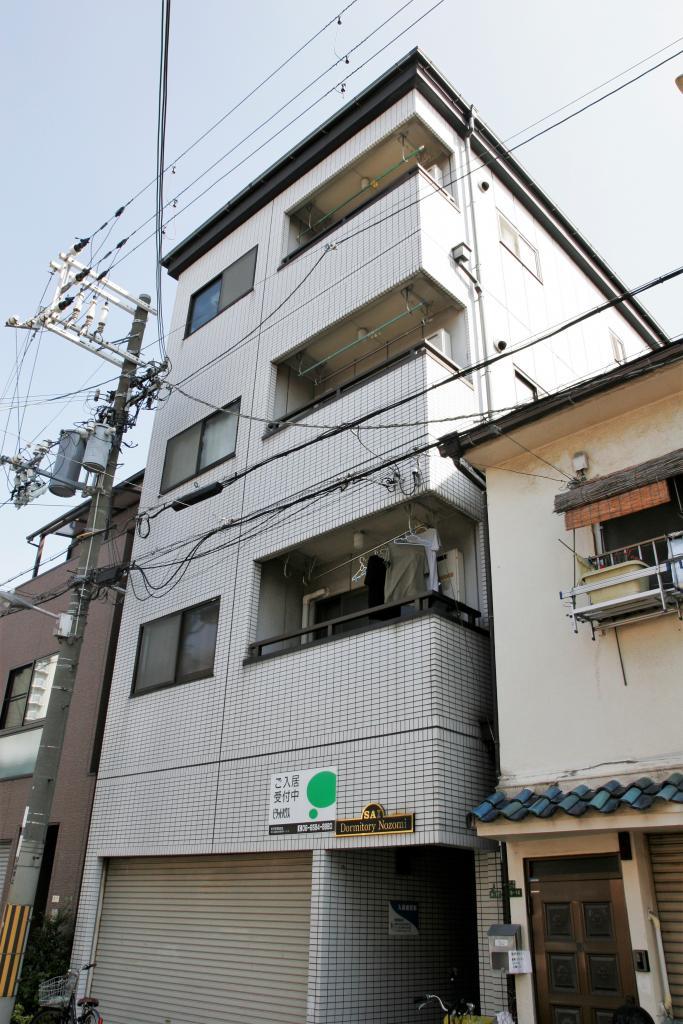 491307/建物外観