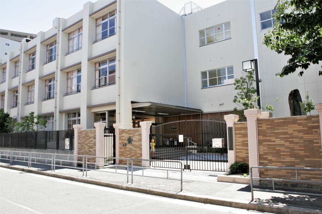 大阪市立三軒家東小学校