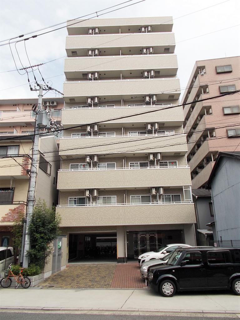 061004/建物外観