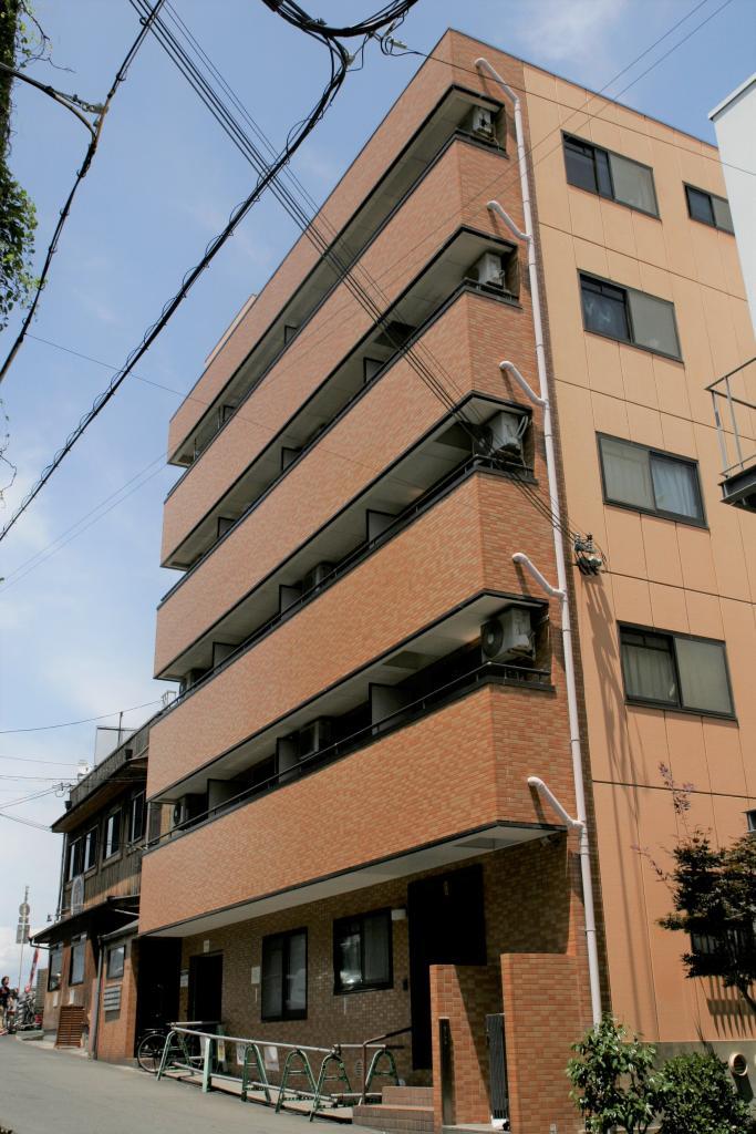 057332/建物外観