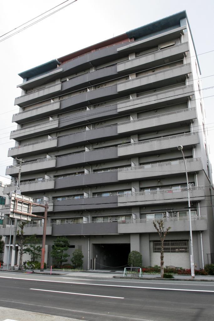 062461/建物外観