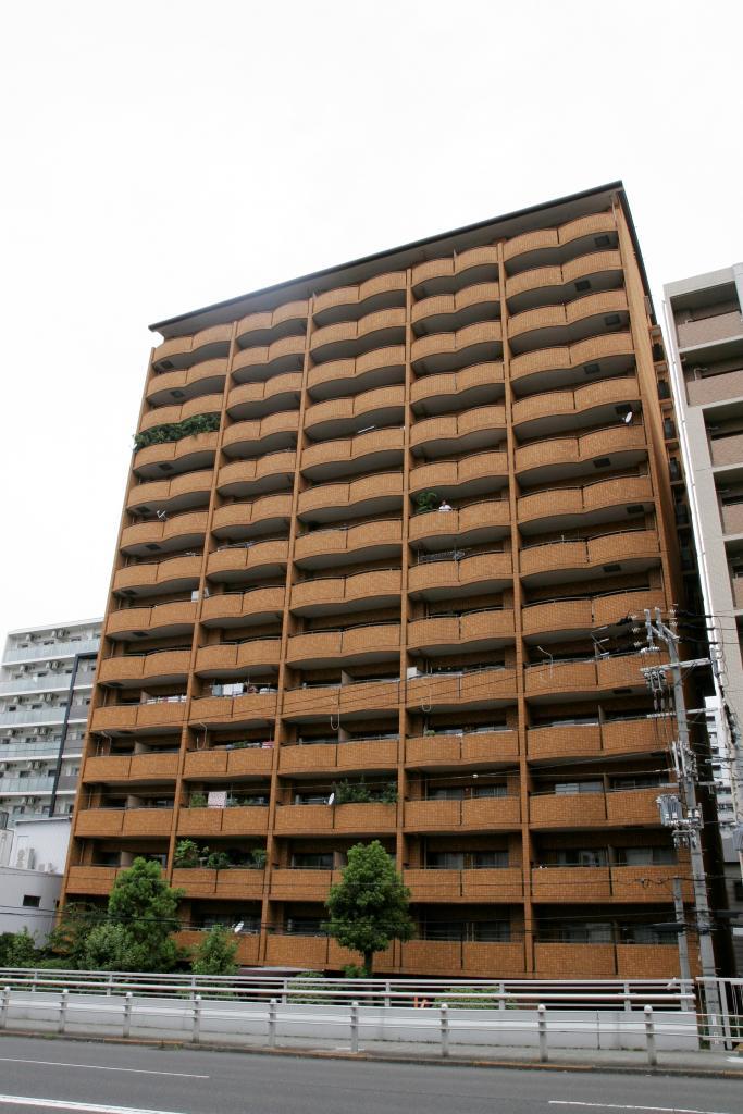 830960/建物外観