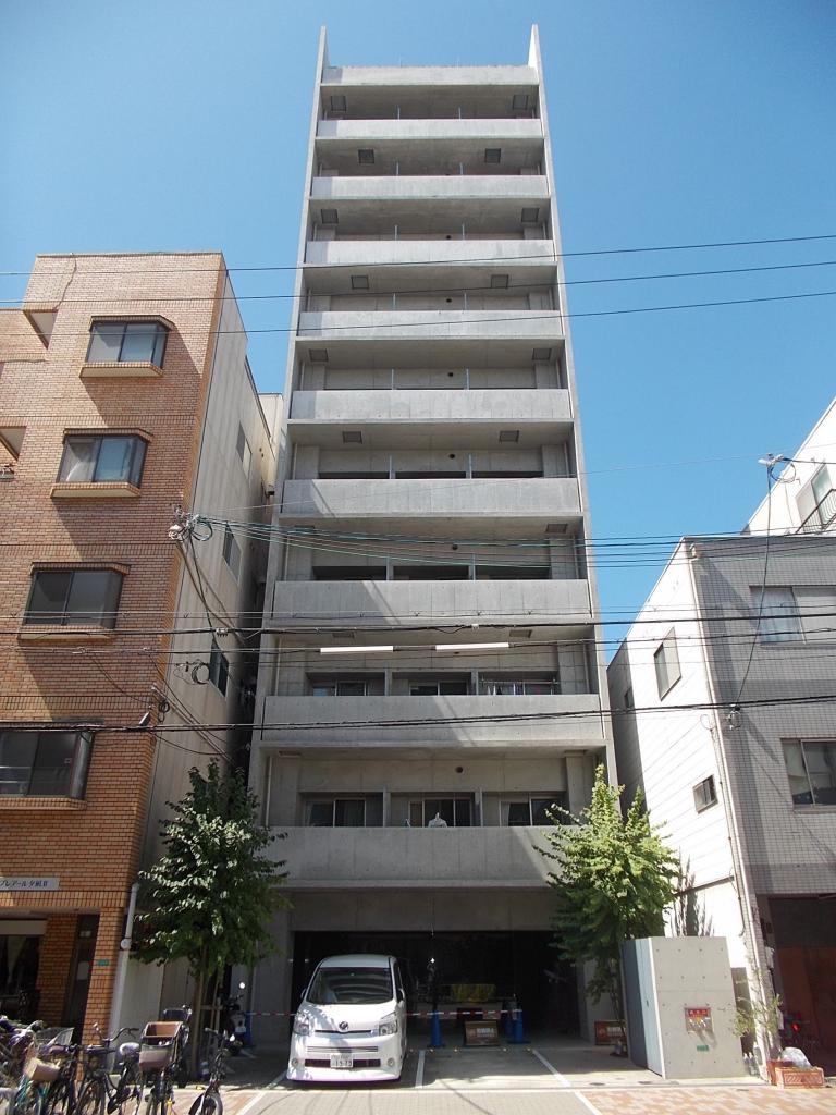057179/建物外観