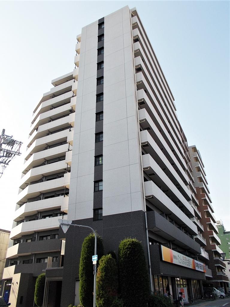 057539/建物外観