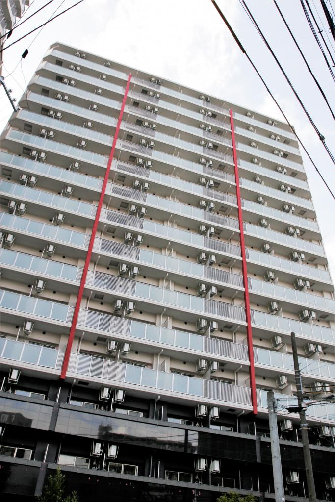 057894/建物外観