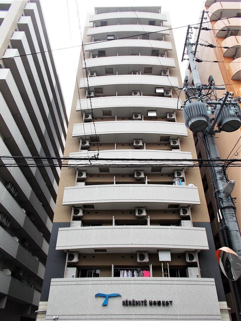 058444/建物外観