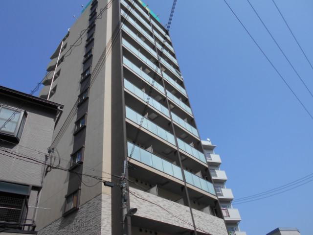 057806/建物外観