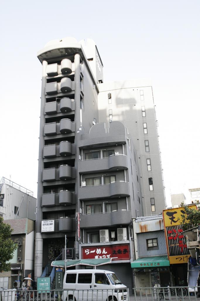 060604/建物外観