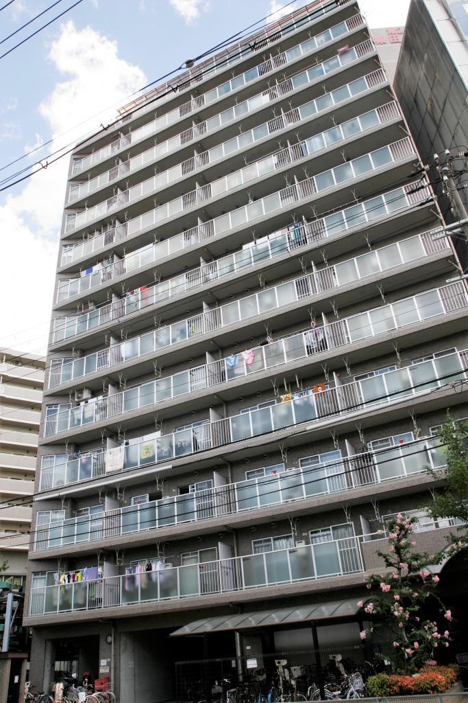 710327/建物外観