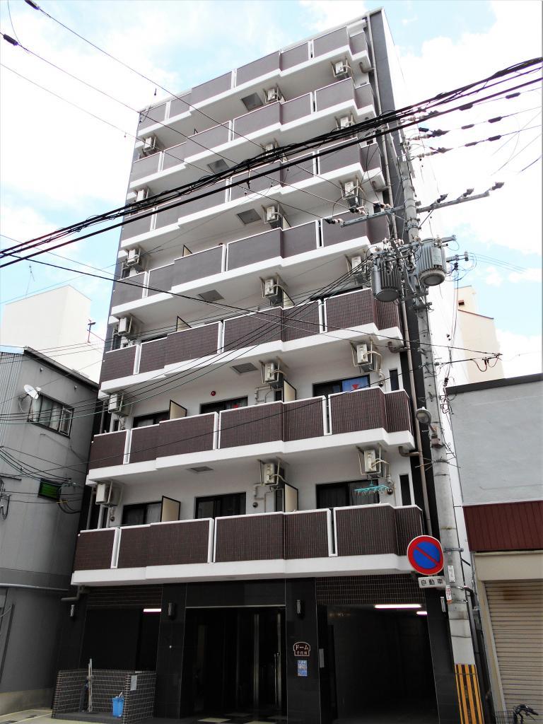 887534/建物外観