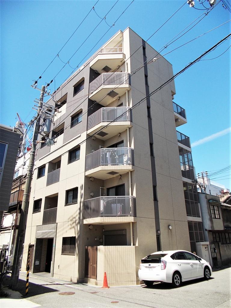 060332/建物外観