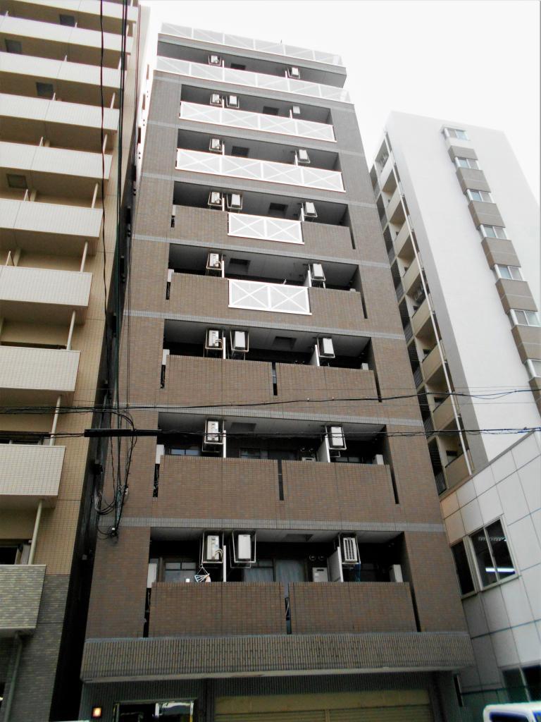 063322/建物外観
