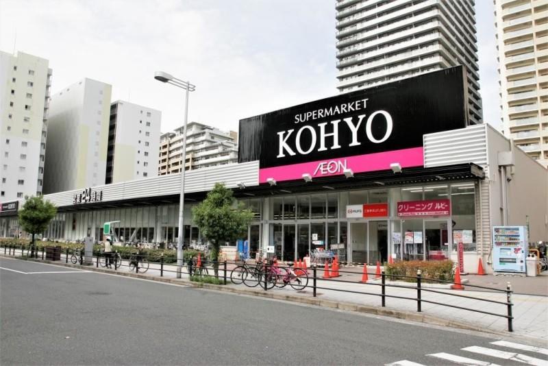 KOHYO難波湊町店