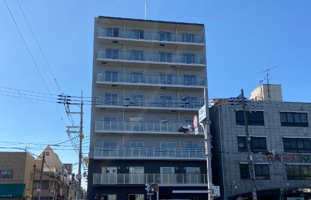 702972/建物外観
