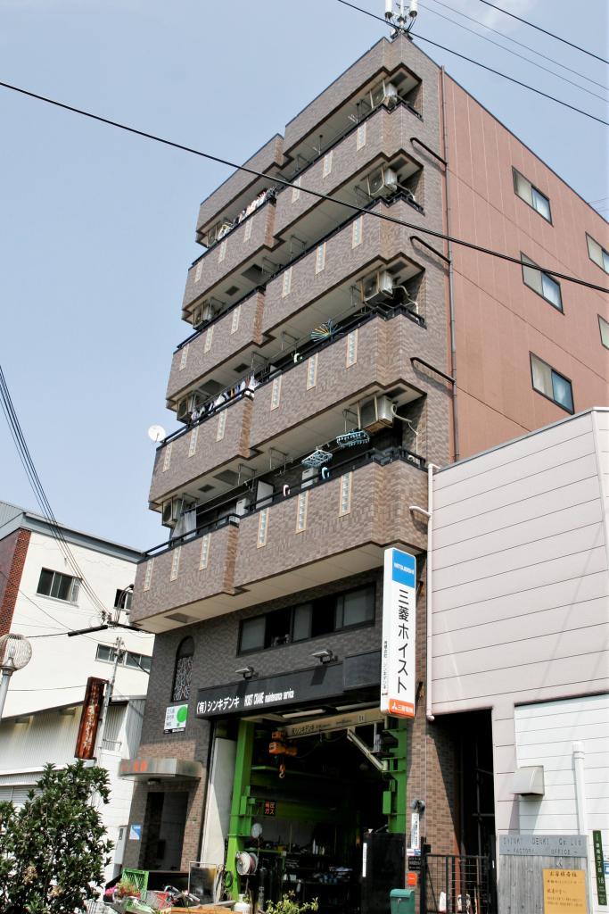 060699/建物外観