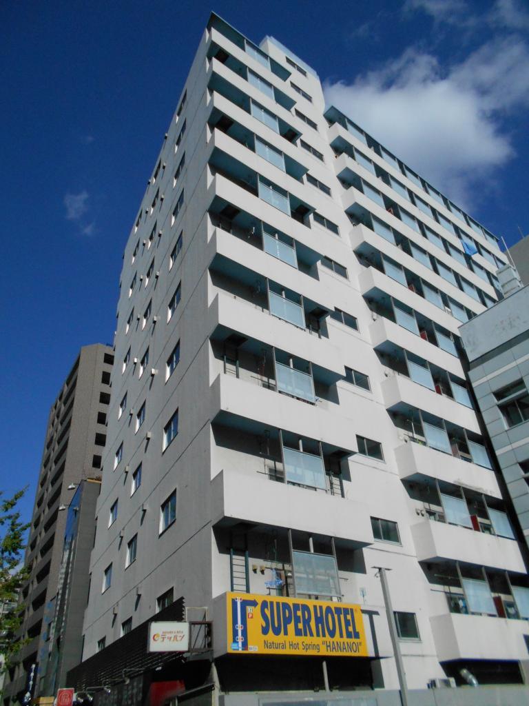 058371/建物外観