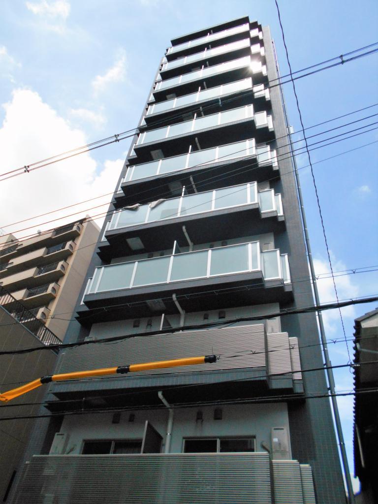 062835/建物外観