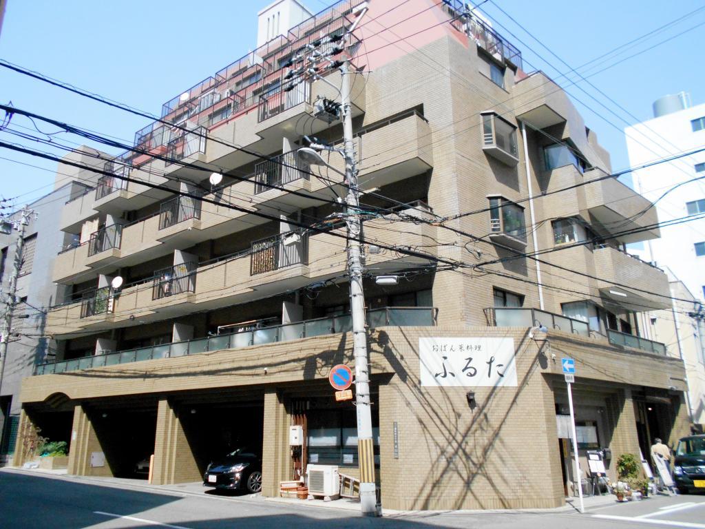 063076/建物外観