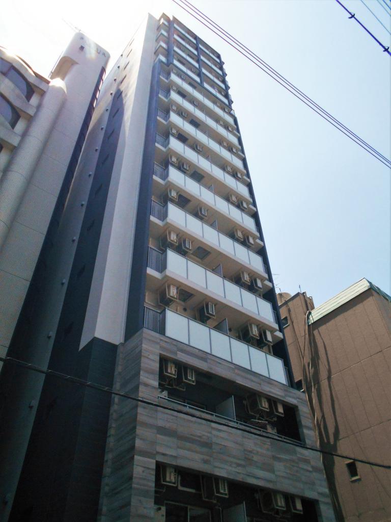 491508/建物外観