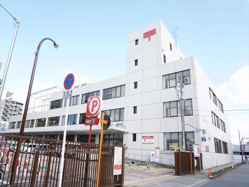 近畿大阪銀行 豊津支店