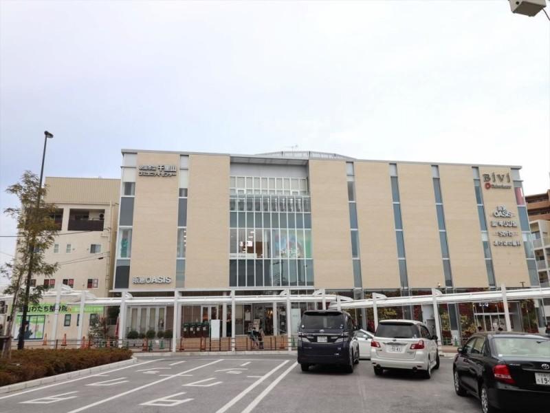 セブン-イレブン吹田千里山西5丁目店