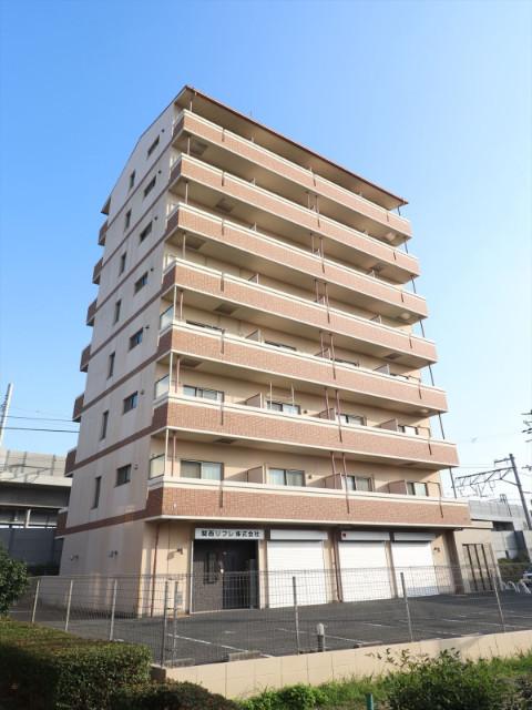 536941/建物外観