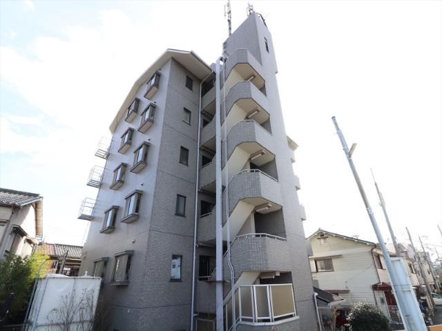 594591/綺麗なマンションです