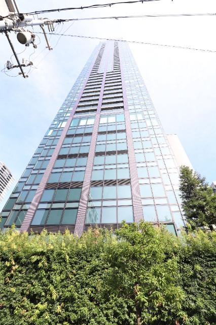 723965/50階建ての超高層タワーマンションです