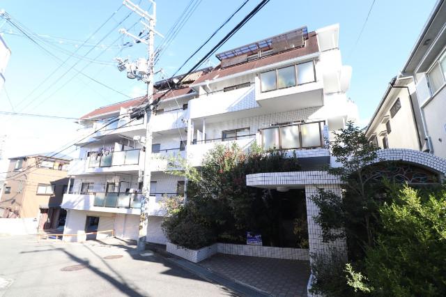 758776/鉄筋コンクリート造のマンションです