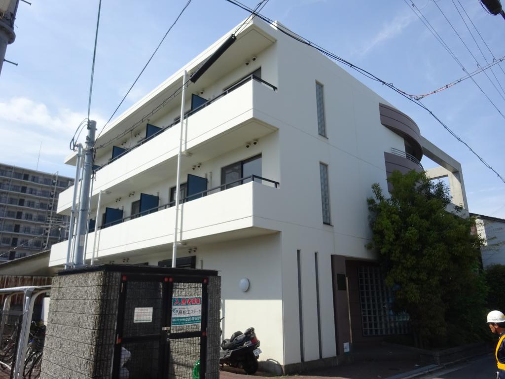 063614/建物外観