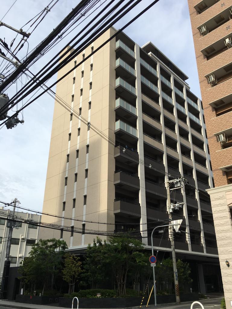 071599/建物外観