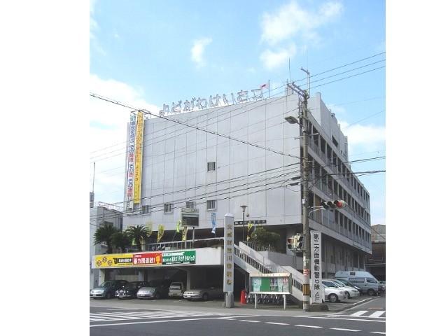 淀川警察署