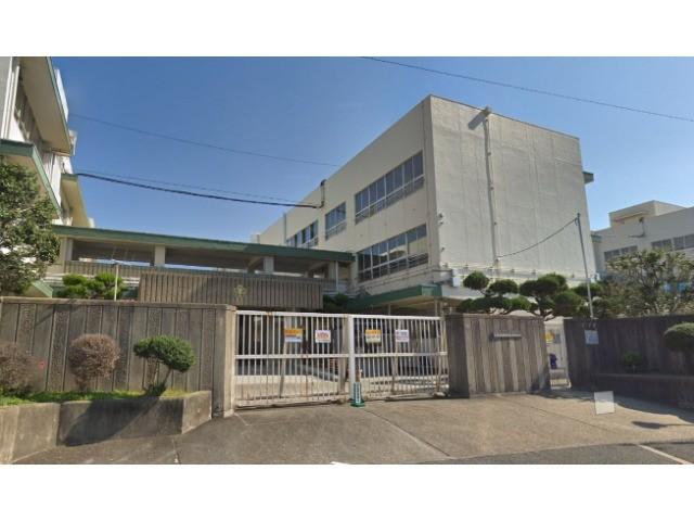 茨木市立太田小学校