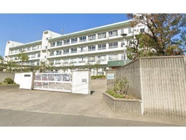 茨木市立太田中学校