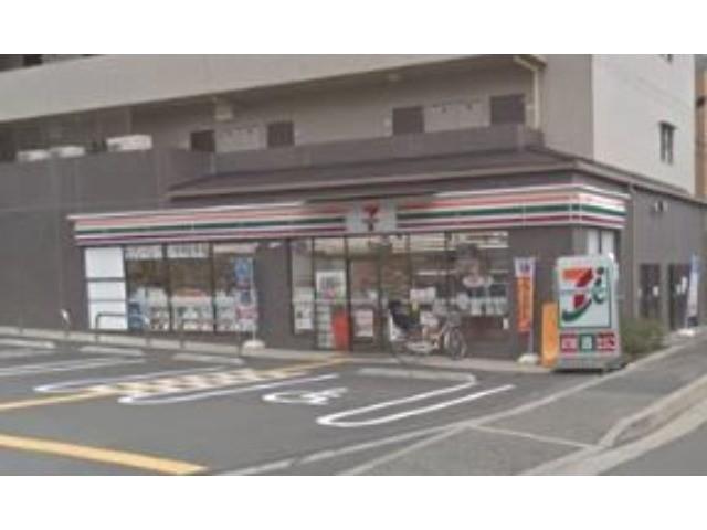 セブンイレブン茨木沢良宜西店