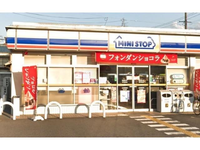 ミニストップ茨木春日店