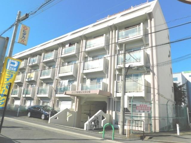 西駅前吉田マンション 外観