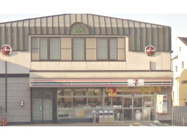 セブンイレブン摂津千里丘東1丁目店