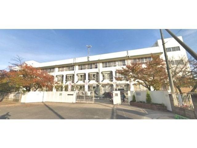 茨木市立葦原小学校