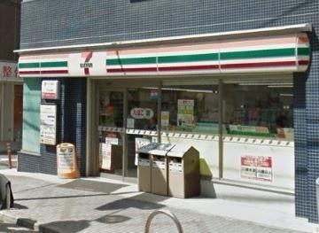 セブンイレブン阪急茨木市駅東店
