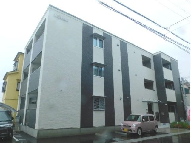 681354/建物外観